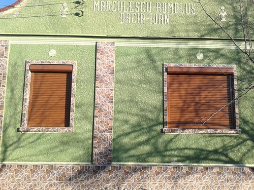rulouri exterioare timisoara imitatie lemn 3