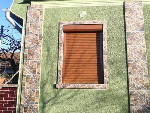 rulouri exterioare timisoara imitatie lemn 4